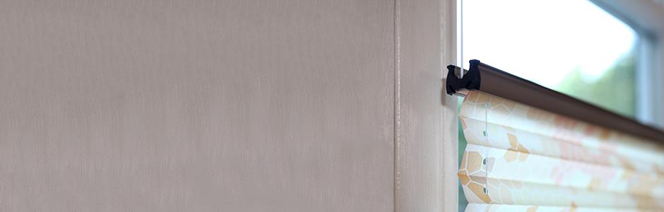 plissee ohne bohren f rs fenster. Black Bedroom Furniture Sets. Home Design Ideas